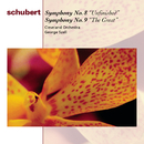 "Schubert: Symphonies No. 8 ""Unfinished""  and No. 9 ""The Great""/George Szell"