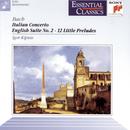 Works for Harpsichord and Clavichord/Igor Kipnis