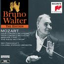 Mozart: Violin Concertos, K.216 & 218; Eine Kleine Nachtmusik; Serenade, K.525/Bruno Walter