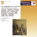 The Magnificent Mr. Handel/Royal Philharmonic Orchestra, Sir Charles Groves, E. Power Biggs