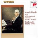 Paris Symphonies Hob. I: 85, 86 & 87/Tafelmusik - Bruno Weil