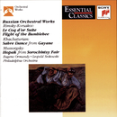 Russian Orchestral Works/Eugene Ormandy, The Philadelphia Orchestra, Leopold Stokowski, National Philharmonic Orchestra