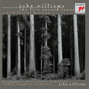 The Five Sacred Trees; etc./Judith LeClair, London Symphony Orchestra, John Williams