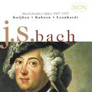 Bach:  Offrande Musicale/Gustav Leonhardt, Barthold Kuijken, Sigiswald Kuijken, Marie Leonhardt, Wieland Kuijken, Robert Kohnen