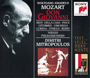 Mozart: Don Giovanni - 1956 Salzburger Festpiele/Lisa Della Casa, Vienna Philharmonic Orchestra, Dimitri Mitropoulos