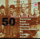 Juilliard String Quartet: Great Collaborations/Juilliard String Quartet