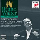 Beethoven, Mendelssohn: Violin Concertos/Bruno Walter