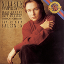 SYMPHONY NO. 5 and MASKARADE Excerpts/Esa-Pekka Salonen