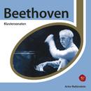 Beethoven Klaviersonaten/Arthur Rubinstein