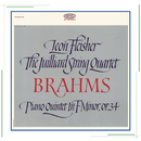 Brahms: Quintet for Piano and Strings in F Minor, Op. 34/Leon Fleisher