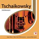 Tchaikovsky: Violinkonzerte/Isaac Stern