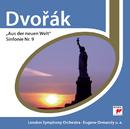 Dvorak: Sinfonie Nr 9/Eugene Ormandy