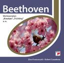 """Beethoven: Violinsonaten """"Kreutzer"""", """"Frühling"""" u.a./Robert Casadesus"""