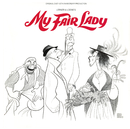 My Fair Lady (20th Anniversary Broadway Cast Recording)/20th Anniversary Broadway Cast of My Fair Lady