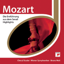 Mozart: Die Entführung aus dem Serail (Highlights)/Bruno Weil