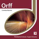 Orff: Carmina Burana/Eugene Ormandy