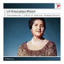 Lili Kraus Plays Mozart Piano Sonatas/Lili Kraus
