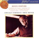 Rossini: Overtures/Fritz Reiner