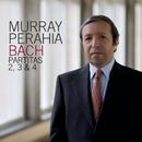 Bach: Partitas Nos. 2, 3 & 4/Murray Perahia