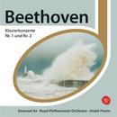 Beethoven Klavierkonzerte 1+2/Emanuel Ax