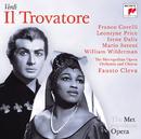 Verdi: Il Trovatore (Metropolitan Opera)/Fausto Cleva; Leontyne Price, Irene Dalis, Franco Corelli, Mario Sereni