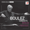 Pierre Boulez Edition: Berlioz/Pierre Boulez