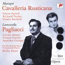 Leoncavallo: Pagliacci / Mascagni: Cavalleria Rusticana (Metropolitan Opera)/Nello Santi