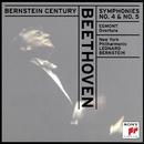 Beethoven: Symphonies Nos. 4 & 5; Egmont Overture/Leonard Bernstein