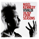 Vivaldi: The New Four Seasons/Nigel Kennedy