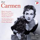 Bizet: Carmen (Metropolitan Opera)/Fritz Reiner, Risë Stevens, Nadine Conner, Richard Tucker, Paolo Silveri