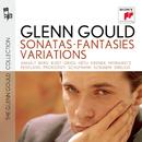 Glenn Gould plays Sonatas, Fantasies, Variations: Scriabin; Prokofiev; Grieg, Sibelius; Berg; Krenek; Schumann; Bizet; Morawetz/Glenn Gould