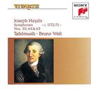 Haydn: Symphonies Hob. I: 50, 64 & 65/Tafelmusik - Bruno Weil