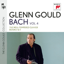 Glenn Gould plays Bach: The Well-Tempered Clavier Books I & II, BWV 846-893/Glenn Gould