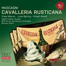 Mascagni: Cavalleria Rusticana (Remastered)/Renato Cellini