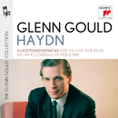 Glenn Gould plays Haydn: 6 Late Piano Sonatas - Hob. XVI Nos. 42 & 48-52; No. 49 (Recordings of 1958 & 1981)/Glenn Gould