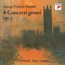 Händel: 6 Concerti grossi, Op. 3/Tafelmusik