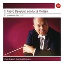 Paavo Berglund Conducts Nielsen Symphonies Nos. 1 - 6/Paavo Berglund