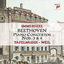 Beethoven: Piano Concertos Nos. 3 & 4/Tafelmusik