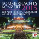 Sommernachtskonzert 2015 / Summer Night Concert 2015/Wiener Philharmoniker