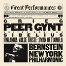 Grieg: Peer Gynt Suite No. 1 & No. 2 & Sibelius: Finlandia & Valse Triste & The Swan of Tuonela/Leonard Bernstein