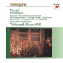 Mozart: Overtures & Eine kleine Nachtmusik/Tafelmusik