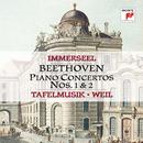 Beethoven: Piano Concertos Nos. 1 & 2/Tafelmusik