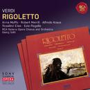 Verdi: Rigoletto (Remastered)/Georg Solti