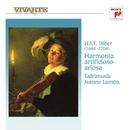 Biber: Harmonia artificioso-ariosa/Tafelmusik