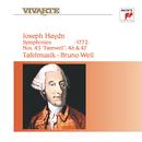 Haydn: Symphonies Nos. 45-47/Tafelmusik