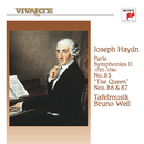 Haydn: Symphonies Nos. 85-87/Tafelmusik