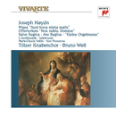 "Haydn: Missa ""Sunt bona mixta malis"" & Missa brevis and More/Bruno Weil"