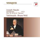 Haydn: Symphonies Nos. 41-43/Tafelmusik