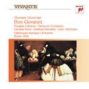 Gazzaniga: Don Giovanni/Tafelmusik