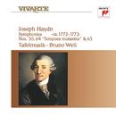 Haydn: Symphonies Nos. 50, 64 & 65/Tafelmusik